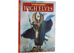 Warhammer Armies - High Elves (2012 Edition)