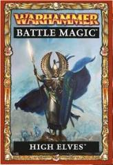 Battle Magic Cards - High Elves