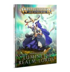 Battletome - Lumineth Realm-Lords