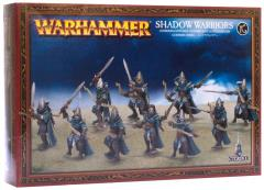 Shadow Warriors/Sisters of Avelorn
