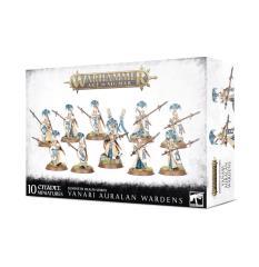 Auralan Wardens