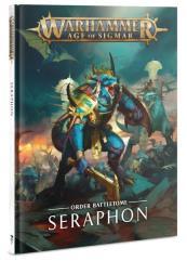 Battletome - Seraphon