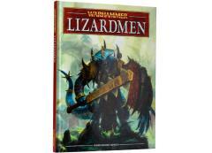 Warhammer Armies - Lizardmen (2013 Edition)