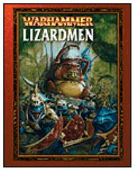 Warhammer Armies - Lizardmen (2003 Edition)