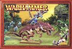 Lord Kroq-Gar on Carnosaur
