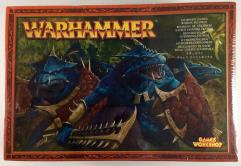 Saurus Warrior Regiment (2004 Edition)