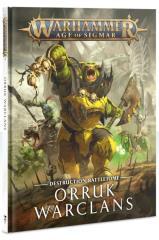 Battletome - Orruk Warclans