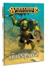 Destruction Battletome - Ironjawz