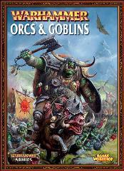 Warhammer Armies - Orcs & Goblins (2006 Edition)