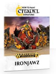 How to Paint Citadel Miniatures - Ironjawz