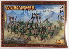 Goblin Regiment (2006 Edition)