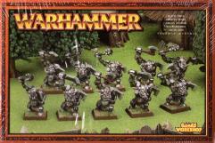 Black Orcs (2003 Edition)