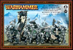 Black Orcs Regiment (2007 Edition)