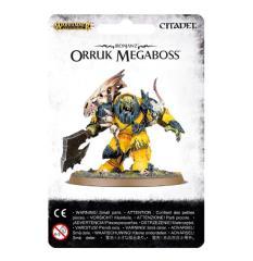 Orruk Megaboss