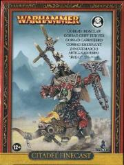 Gorbad Ironclaw (Finecast)