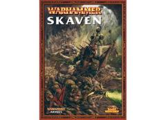 Warhammer Armies - Skaven (2009 Edition)