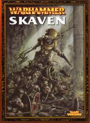 Warhammer Armies - Skaven (2003 Edition)