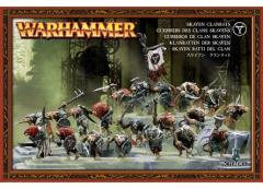 Clanrats Regiment (2009 Edition)