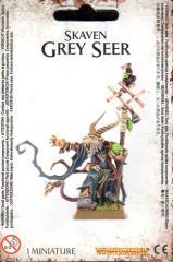 Grey Seer