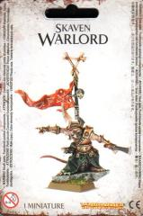 Warlord (2015 Edition)