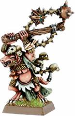 Clan Pestilens Plague Lord