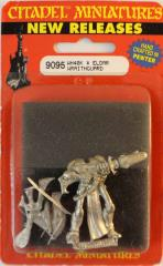 Wraithguard (1993 Edition)