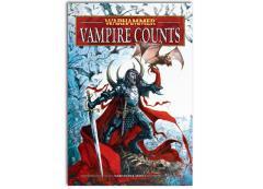 Warhammer Armies - Vampire Counts (2011 Edition)