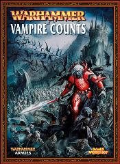 Warhammer Armies - Vampire Counts (2008 Edition)