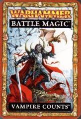Battle Magic Cards - Vampire Counts