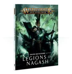 Battletome - Legions of Nagash