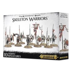 Skeleton Warriors (2018 Edition)