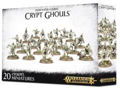 Crypt Ghouls (2016 Edition)