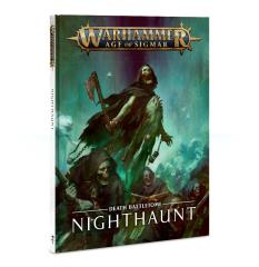 Death Battletome - Nighthaunt