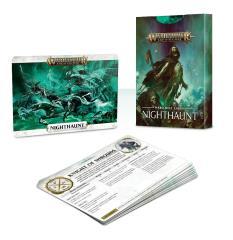 Warscroll Cards - Nighthaunt