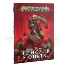 Death Battletome - Flesh-Eater Courts (2019 Edition)