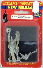 Beastmen Shaman (1993 Edition)