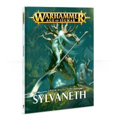 Warhammer Armies - Wood Elves (2014 Edition)