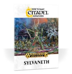 Battle Magic Cards - Wood Elves
