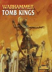 Warhammer Armies - Tomb Kings (2002 Edition)