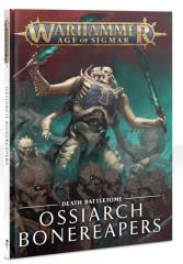 Death Battletome - Ossiarch Bonereapers