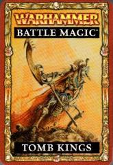 Battle Magic Cards - Tomb Kings