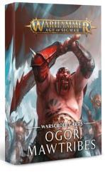 Warscroll Cards - Ogor Mawtribes
