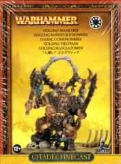 Golgfag Maneater (Finecast)