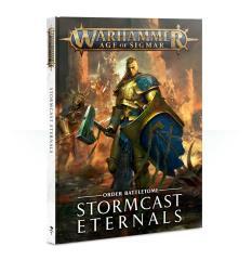 Order Battletome - Stormcast Eternals (3rd Edition)