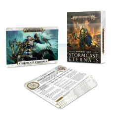 Warscroll Cards - Stormcast Eternals
