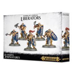 Liberators (2015 Edition)