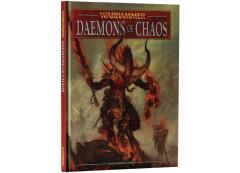 Warhammer Armies - Daemons of Chaos (2012 Edition)