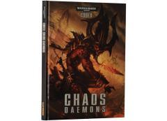 Codex Chaos Daemons (6th Edition)