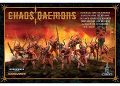 Bloodletters of Khorne (2012 Edition)