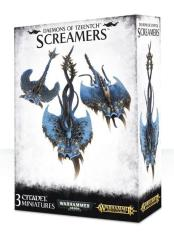 Screamers of Tzeentch (2016 Edition)
